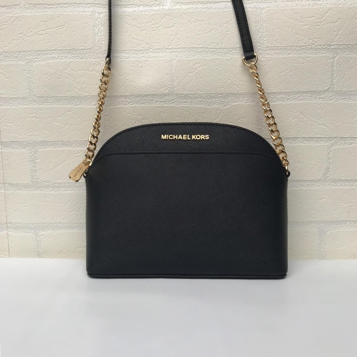 0abbafd86824 Jual TAS MICHAEL KORS ORIGINAL - MICHAEL KORS EMMY MEDIUM CROSSBODY ...