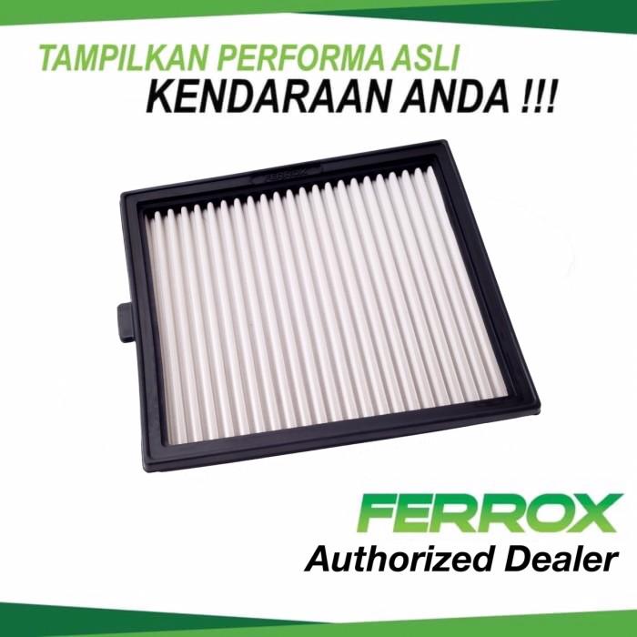 FERROX Filter Udara Isuzu D-MAX DMAX D MAX (2012 - UP)