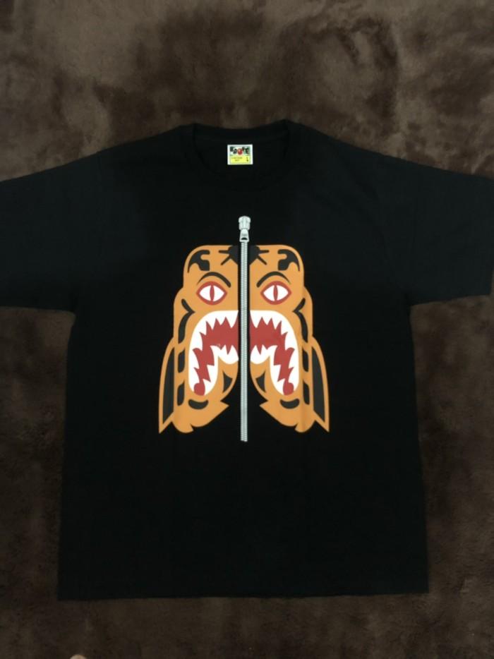 f44384b6 Jual Bape Funthera Militia Tiger Shark Tee - Kota Batam - Jual ...