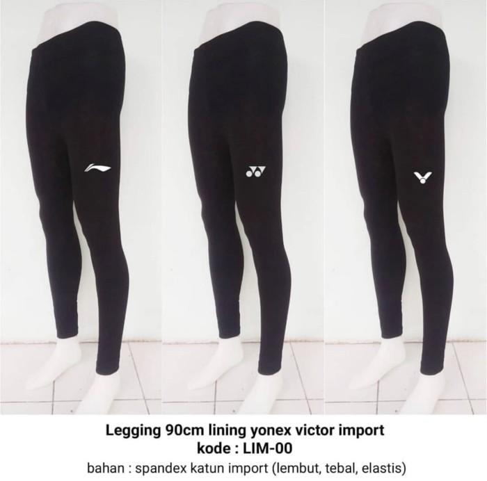 1127fc437557c Jual Legging Badminton Import - DKI Jakarta - ArenaKomputer | Tokopedia