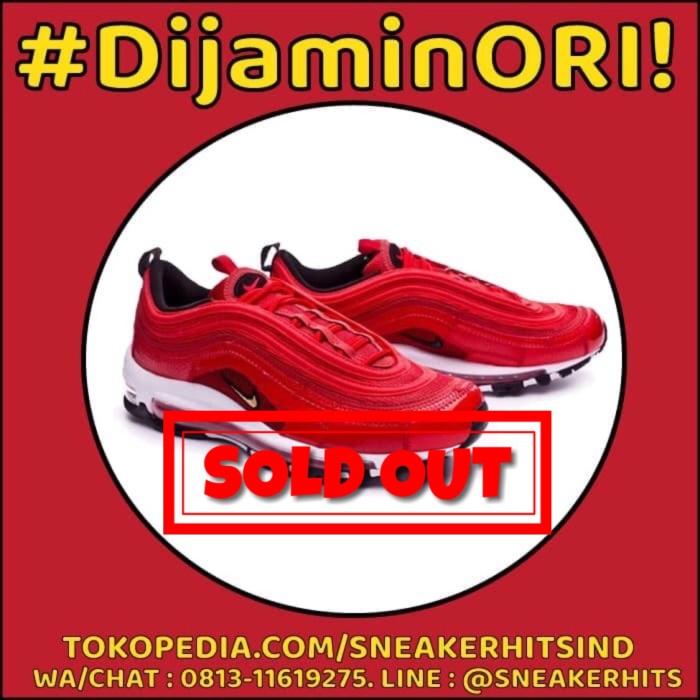 online retailer b7ce1 fb288 Jual NIKE AIR MAX 97 CRISTIANO RONALDO PORTUGAL PATCHWORK ORIGINAL SNEAKER  - DKI Jakarta - Sneakerhits   Tokopedia