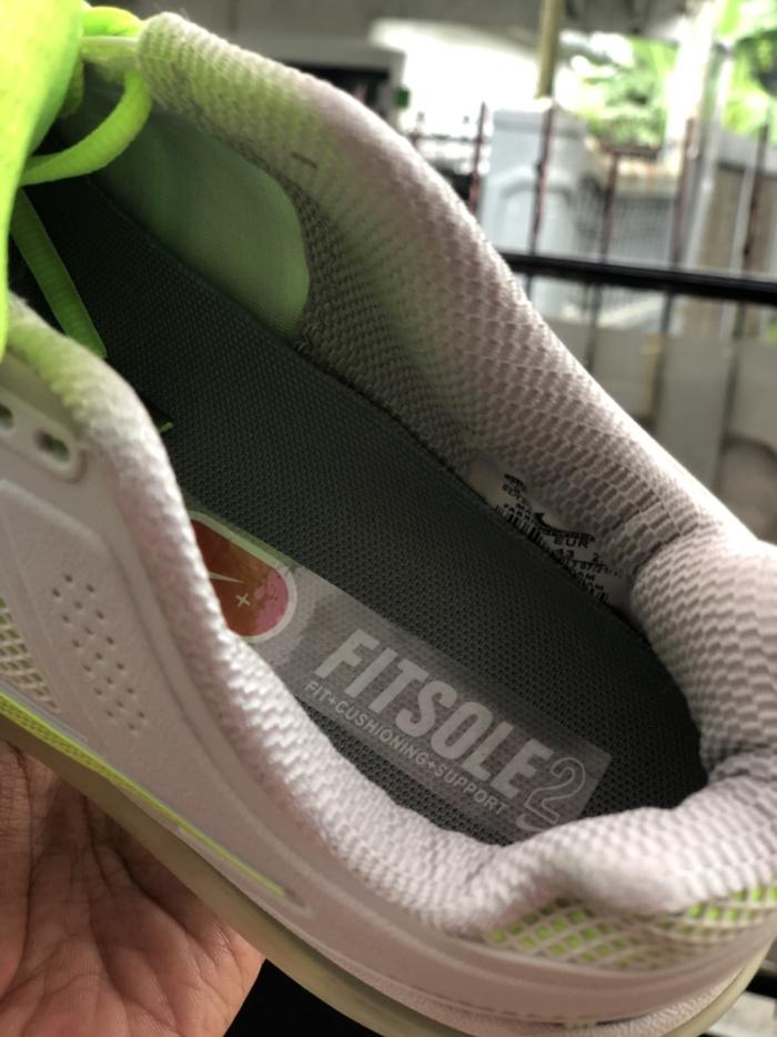 Jual Nike Air Max Fitsole 43 Kota Bogor 109 Shop Tokopedia