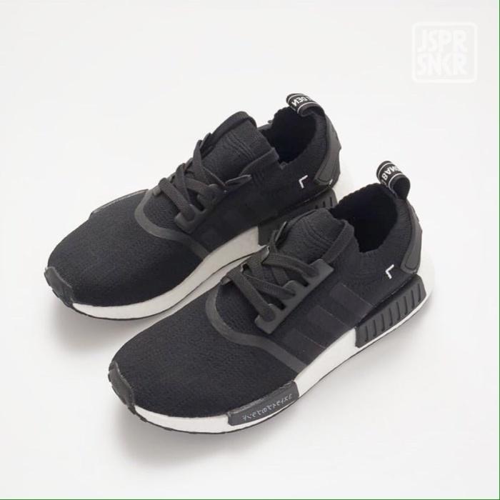 Jual Adidas Nmd R1 Japan Boost Black Kota Bandung Jasper