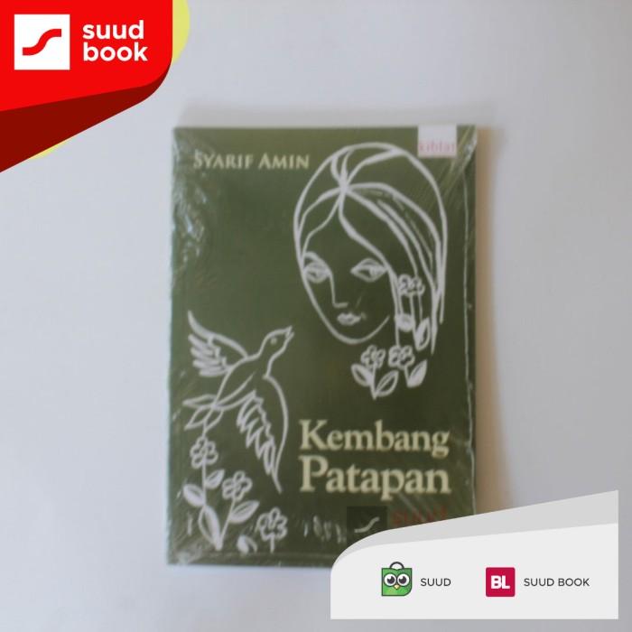 harga Kembang patapan i syarif amin Tokopedia.com