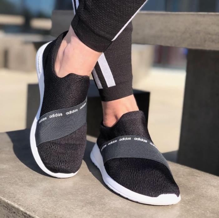 Jual Adidas slip on refine - Kab