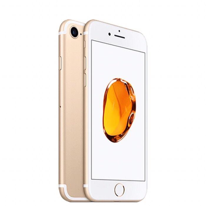 harga Iphone 7 32gb gold original garansi distributor Tokopedia.com