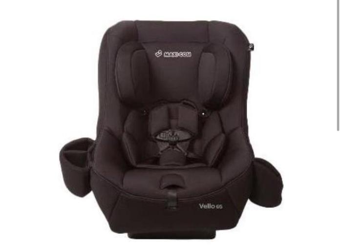 Jual Car Seat Maxi Cosi Vello 65 Black New Baru Kota Bekasi Matakiri Tokopedia