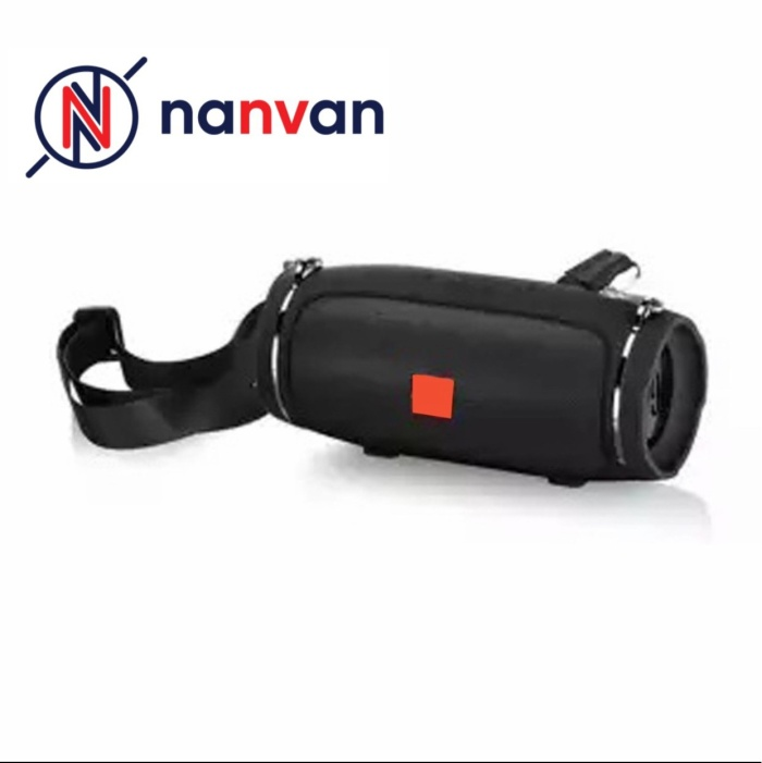 harga Nanvan charge mini 4+ speaker wireless bluetooth portable Tokopedia.com