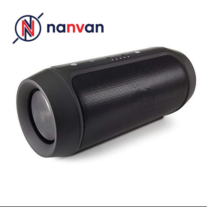 harga Nanvan charge mini 2+ speaker wireless bluetooth portable Tokopedia.com