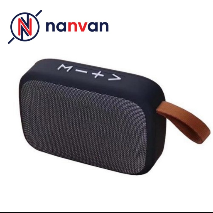 harga Nanvan g2 speaker wireless bluetooth portable mini bt Tokopedia.com