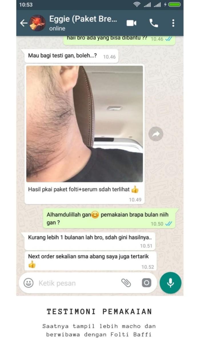 Jual Penumbuh Jenggot Green Angelica Beard Serum Penumbuh Brewok Kota Surabaya Penumbuh Rambut Botak