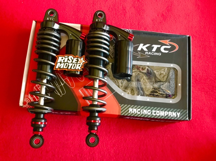 harga Shock ktc rx king extreme xt1 hitam uk 330 mm Tokopedia.com