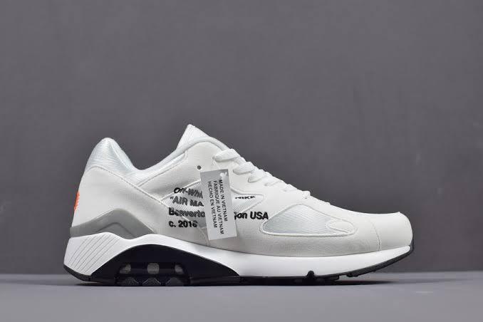 Jual Nike X Off-White Air Max 180 OG