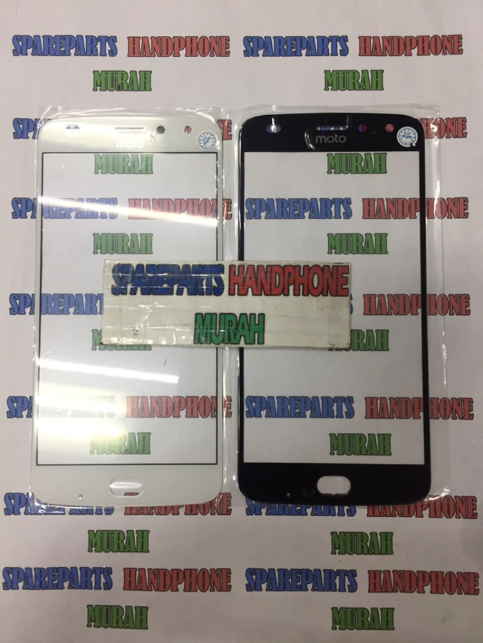 Foto Produk KACA LCD TOUCHSCREEN DIGITIZER LAYAR SENTUH MOTO Z2 PLAY ORIGINAL NEW dari spareparts handphone