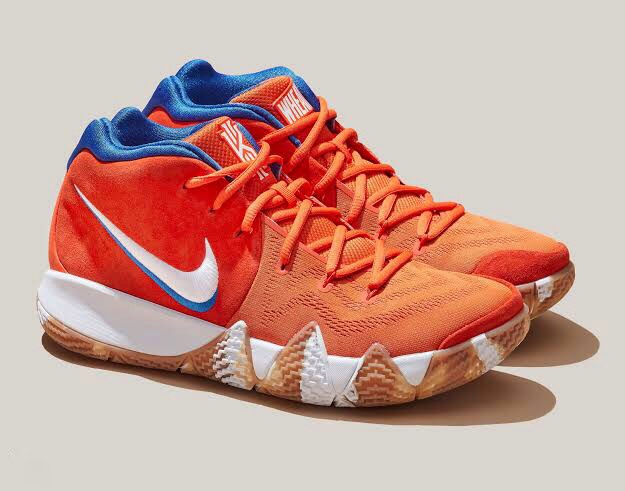 best website 73dde bf717 Jual Nike Kyrie 4 - Wheaties - Jakarta Barat - MenStyles Co | Tokopedia