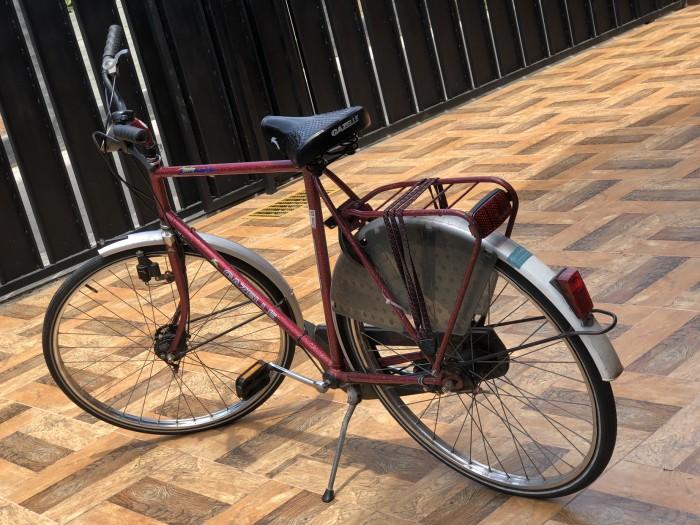 Jual sepeda gazelle dari belanda Kota Kediri dhil's