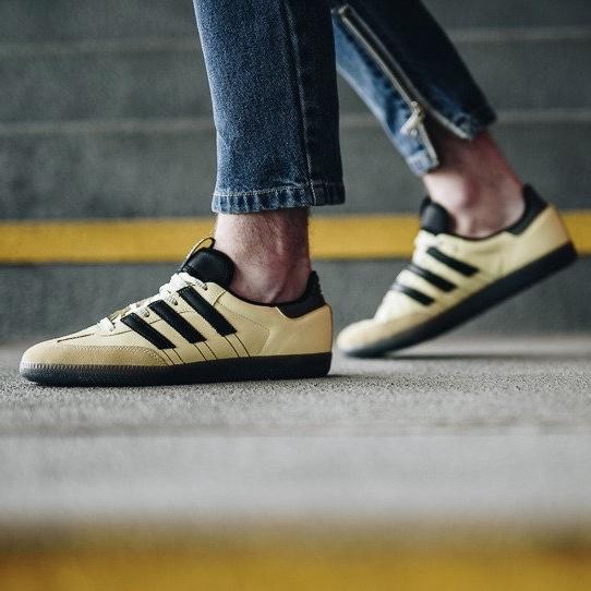 new list new arrival later Jual Sepatu Adidas Original - Samba OG MS Easy Yellow - DKI Jakarta -  QikRas   Tokopedia