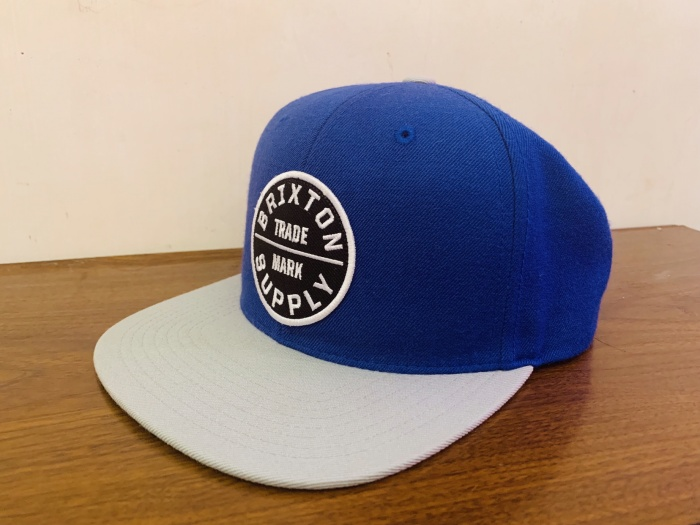save off 4c62a 23da6 Topi snapback brixton   new era