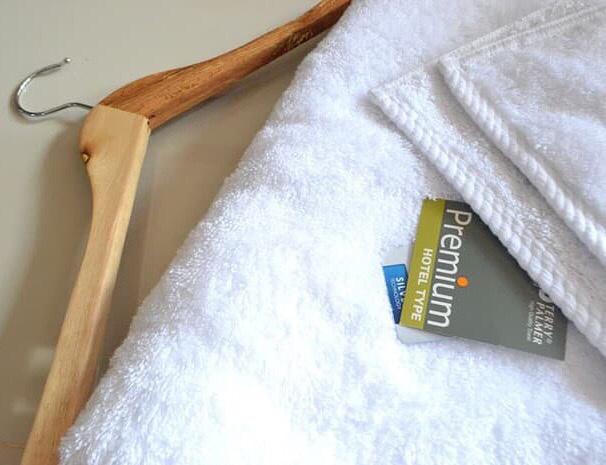Foto Produk Handuk terry palmer hotel type warna 35x80 tebal dan lembut dari Wilwilly