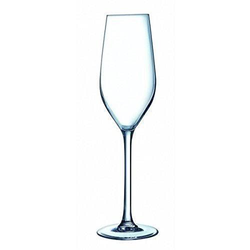 Jual Champagne flute 160ml arcoroc / luminarc - Kab  Karawang - laris  commercial kitchen | Tokopedia