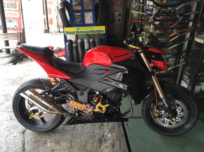 Jual Kawasaki Ninja 250 Carbu 2013 Full Modif Hedon All Premium Brand Kab Bantul Happy Motorsportkadipiro Tokopedia