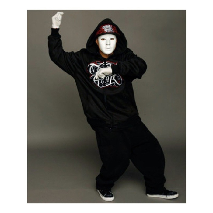 harga Topeng putih polos topeng dance party event jabbawockeez mask Tokopedia.com