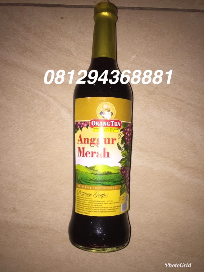 101 Gambar Anggur Merah Gold Terbaik