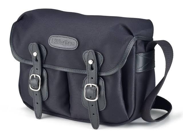 Foto Produk Billingham Hadley Shoulder Camera Bag Small - Tas Kamera dari Horizon Photo Medan