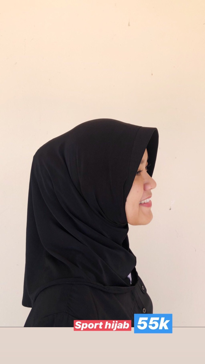 Jual Mesya Sport Hijab Kab Tulungagung Mesyashope