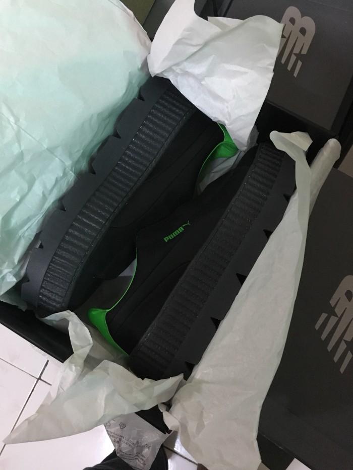 promo code f255a 9fa59 Jual PUMA RIHANNA X Fenty Cleated Creeper Surf ORIGINAL 100% - DKI Jakarta  - wams footwear   Tokopedia