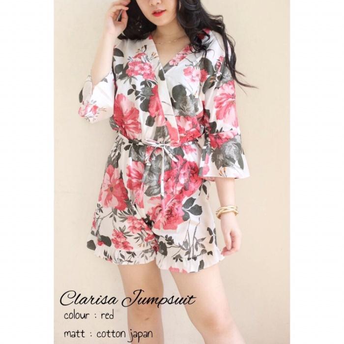 Foto Produk Clarissa jumpsuit dari LauV_OS