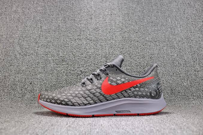 new style 0e2fe 758af Jual Nike Air Zoom Pegasus 35 Turbo Thunder Grey Sneakers Sepatu Jalan Pria  - DKI Jakarta - Speededdy101 | Tokopedia
