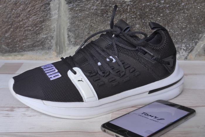 sale retailer cbafd 17893 Jual Puma Ignite Limitless SR Fusefit 19112301 Original - Kab. Semarang -  toms_sneakersoriginal | Tokopedia