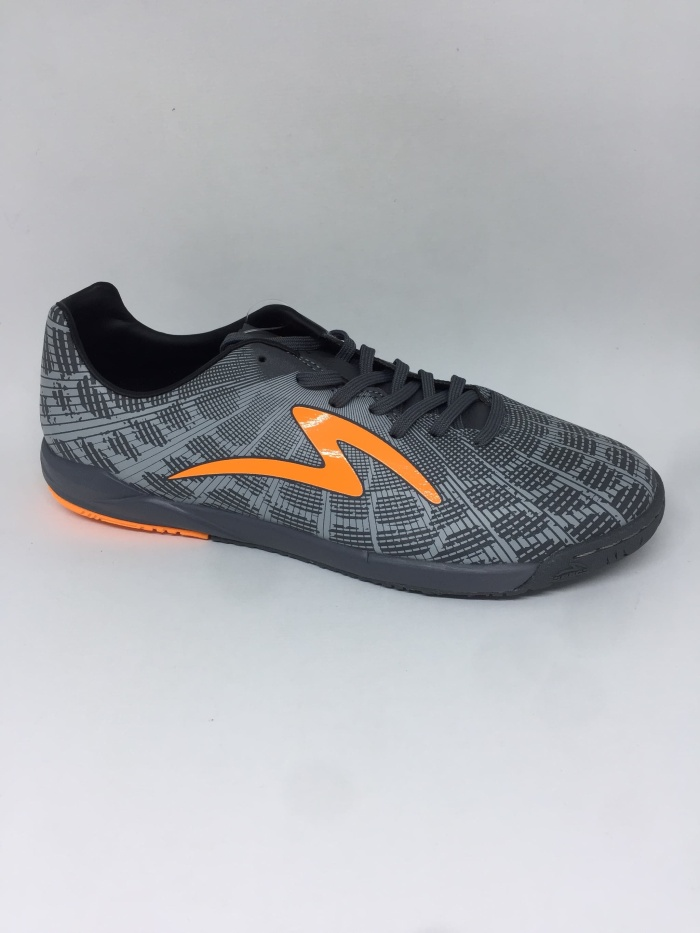 Jual Sepatu Futsal Specs Original Accelerator Fury In Cool Grey