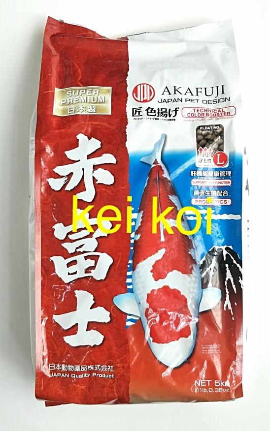 Foto Produk JPD AKAFUJI FLOATING 500 GRAM ( REPACK ) dari kei koi