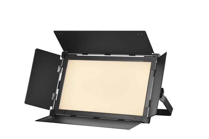 Foto Produk Led Video Panel 220W CW+WW 3000-6000K adjustable, AMT LIGHT for Studio dari DUNIA LAMPU LIGHTING