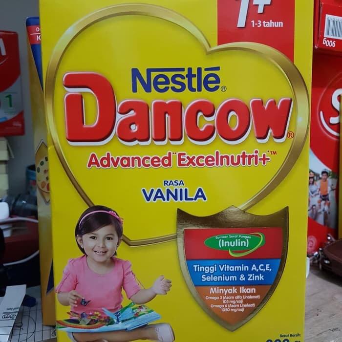 Foto Produk Dancow 1+ VANILA 800 gram dari tokonya-jan