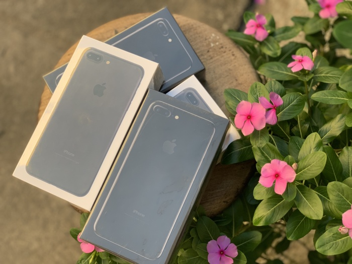 Foto Produk iPhone 7 Plus 128GB Brand New 00 Timer Garansi Resmi Apple PA/A dari Applehouse Store