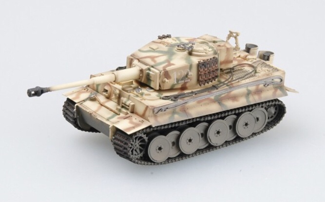 harga Diecast heavy tank german tiger i easy model Tokopedia.com