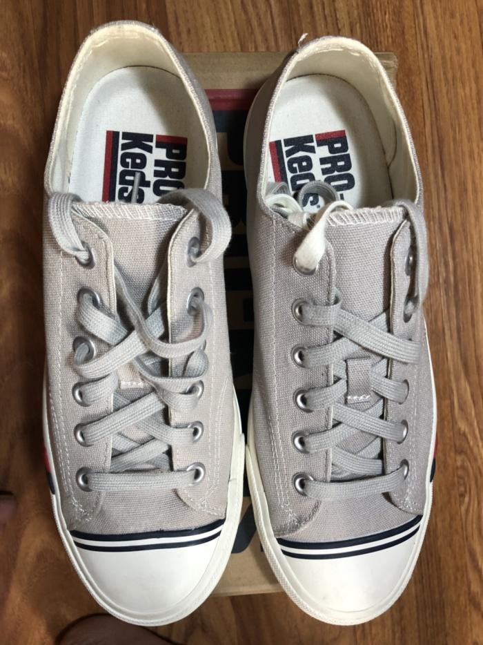 Jual Sepatu Pro Keds Original - Kota