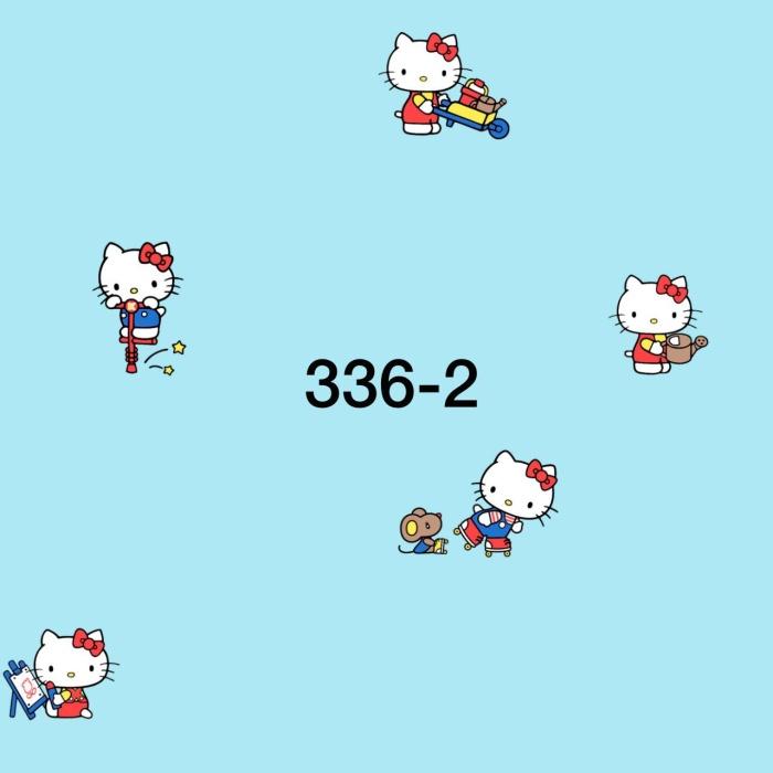 98 Koleksi Gambar Kartun Hello Kitty Cantik Terbaik