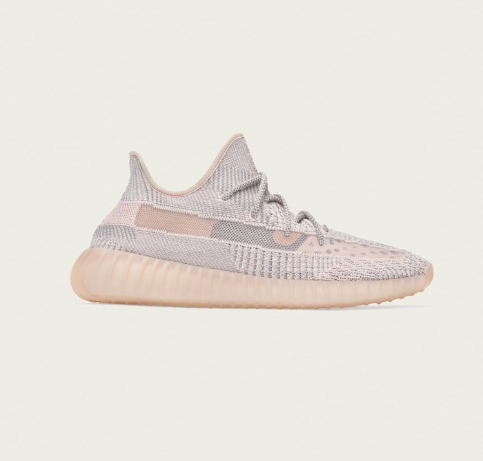 Jual ADIDAS YEEZY BOOST 350 V2 SYNTH