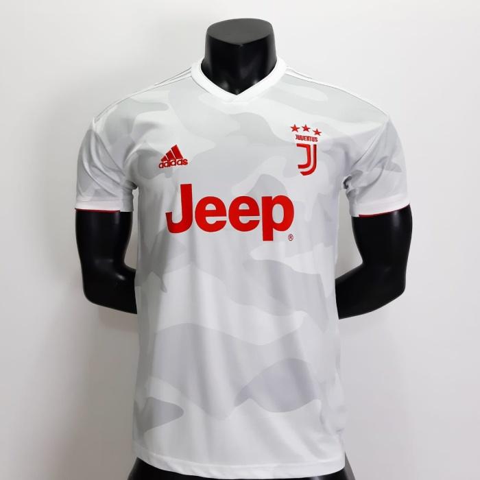 cheaper 13978 0476e Jual jersey juventus away 2019/2020 grade ori thailand official - DKI  Jakarta - FS SPORT JERSEY | Tokopedia