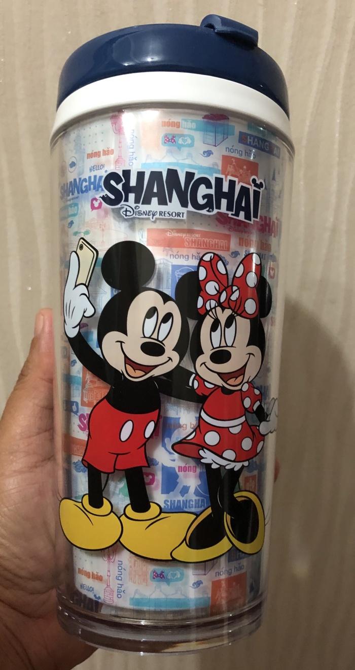 Foto Produk Tumbler Disneyland Shanghai China dari Jaxx Traveler