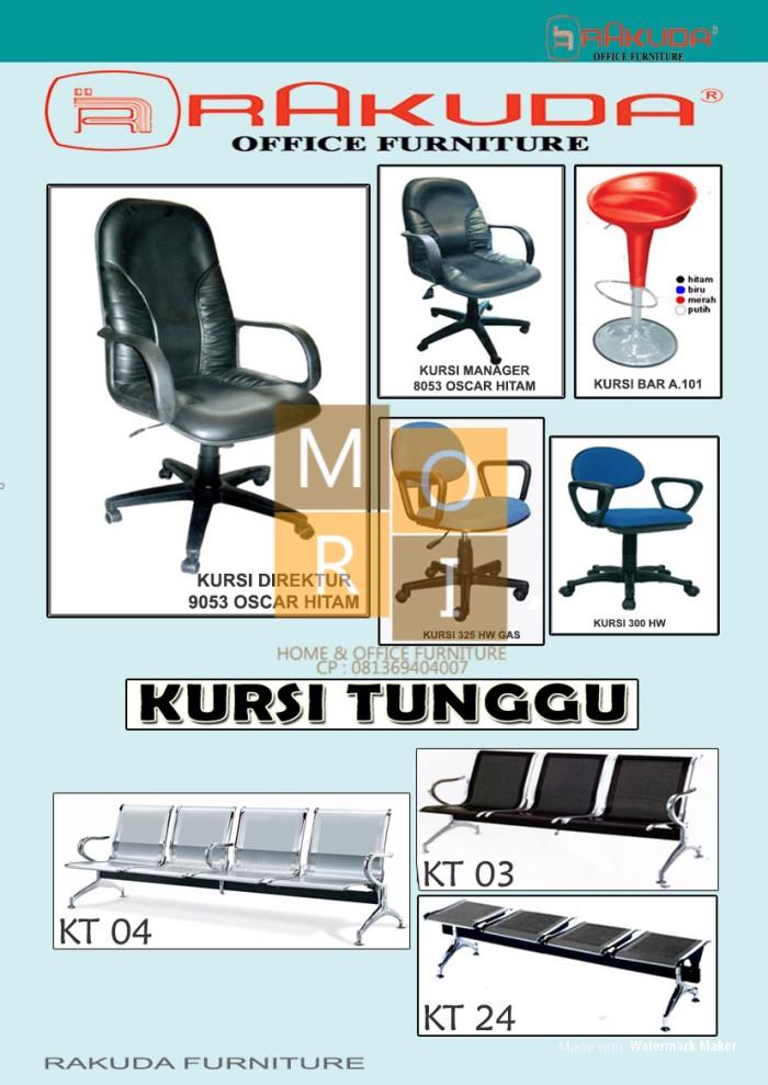 56 Jual Kursi Kantor Lampung Terbaik