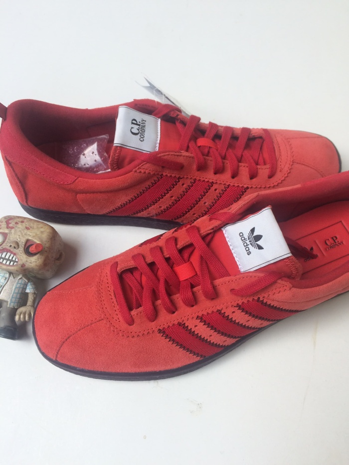 lowest price b0a56 f2a44 Jual Adidas Tobacco x CP Company - Kota Depok - Shoelace Footwear |  Tokopedia