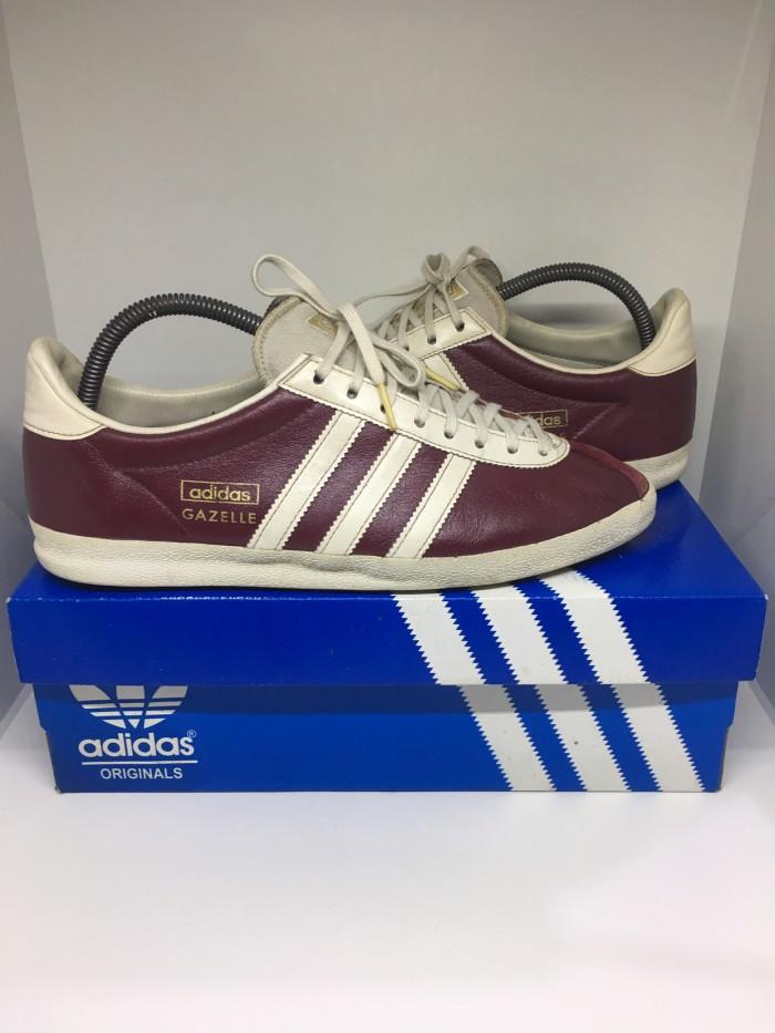 huge selection of 6a0f3 c314a Jual Sepatu Adidas Gazelle OG Shoes - DKI Jakarta - Boots Bois Shop |  Tokopedia