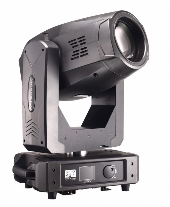 Foto Produk Moving BSW 380W 3in1 Beam/Wash/Spot VELLO LIGHT include Flightcase dari DUNIA LAMPU LIGHTING
