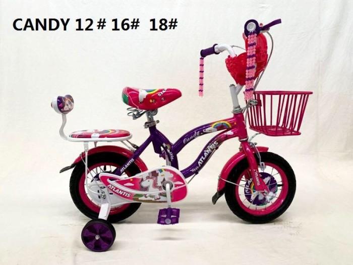 harga Sepeda anak mini atlantis candy kuda pony 12 Tokopedia.com