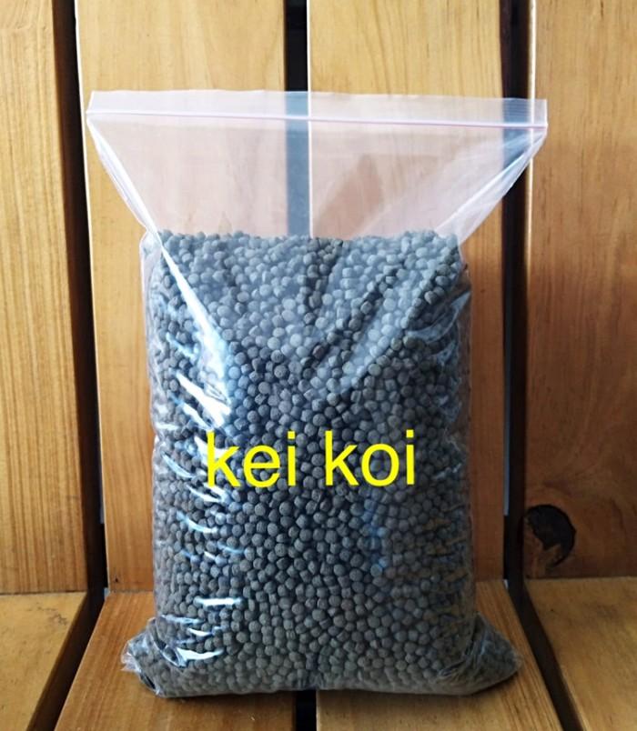 Foto Produk MIZUHO HI GROWTH FLOATING 500 GRAM ( REPACK ) dari kei koi